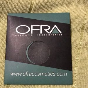 2/$20 OFRA eyeshadow refill. Exquisite.
